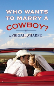 Who Wants to Marry a Cowboy cover