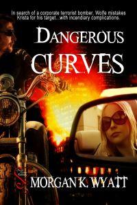 Dangerous Curves Cover