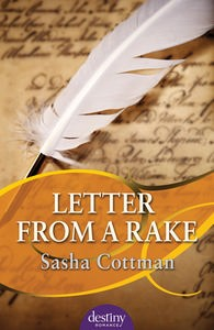 Letter from a Rake Cover