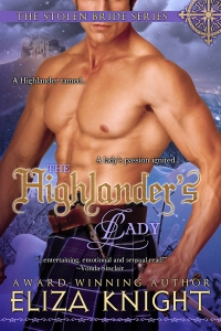 The Highlander's Lady