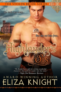The Highlander's Sin