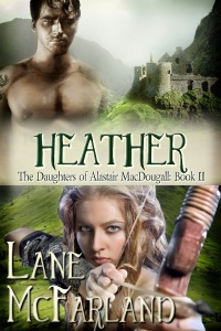 Heather cover