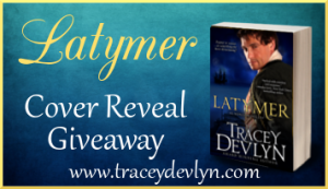 Latymer Giveaway Banner